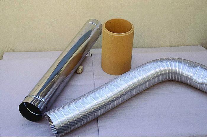 Единственный способ сделать ремонт газовых дымоходов и не ошибиться в выборе!