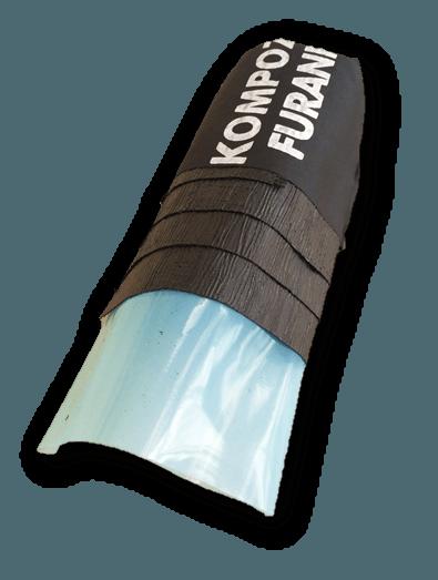 Как отличить оригинальный материал ФуранФлекс (FuranFlex) от подделки