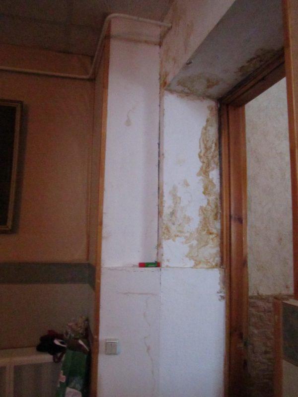 Ремонт системы вентиляции в квартире