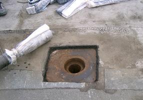 Спасёт ли ваш внутренний водосток материал, который вы выбрали?