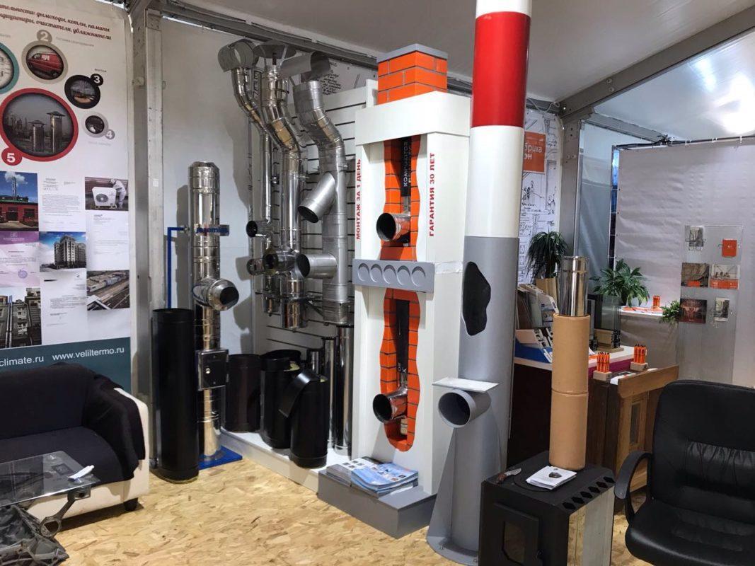 Профессиональный ремонт дымоходов котлов: почему это важно