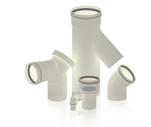 Пластиковый дымоход для газового котла – обман или прорыв?